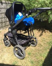 Maxi Cosi Citi - Kindersitz- Babyschale