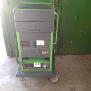 Bosch Abgastester RTT 110 ETT