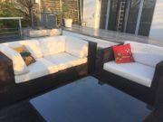 DEDON Design Outdoor Lounge