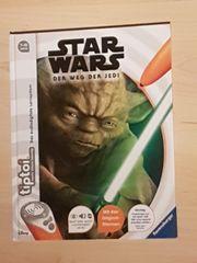 Tiptoi Buch Star Wars Der