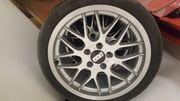 4 Felgen Opel Astra G