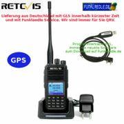 Retevis RT3S DMR Digital Analog