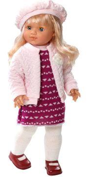 Puppe Spanische Mädchenpuppe Maria B-Ware