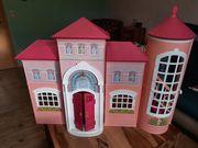 Große Barbie Traumvilla