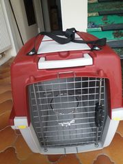 Hundebox Transportbox trixie gulliver 3