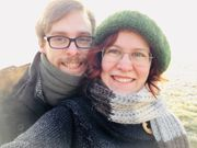 Berufstätiges Paar sucht Haus im