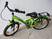 16 Zoll Fahrrad Kinderfahrrad