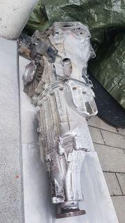 Audi A4 Quattro Getriebe