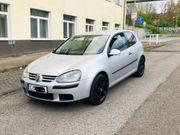 VW GOLF 1 9