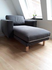 Norsborg Recamiere Sofa Ikea