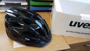 UVEX Bike-Helm i-vo black Größe L