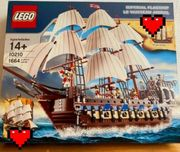 Lego Sammlung Auflösung
