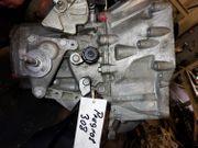 6-Gang-Getriebe Peugeot 308 1 6
