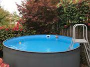 Pool zum Aufstellen