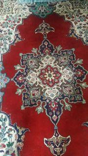 Ein guterhaltenen Persisch Teppich