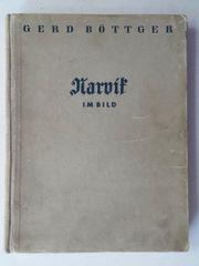 Narvik im Bild Deutschlands Kampf