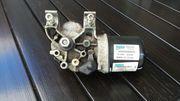 Wischermotor für Opel Mokka