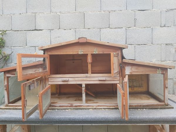 Meerschweinchenstall Haustierstall zu verkaufen