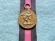 Orden Medaille Anschluss Sudetenland