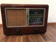 Radione Radio alt Antiquität Deko
