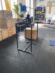Power cube Trainingsgerät