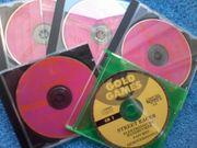 SpieleSammlung - Gold Games - CD ROM -