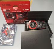 Grafikkarte MSI Radeon RX 570