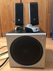 Lautsprechersystem Logitech Z3