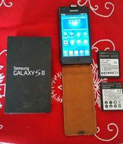 Samsung Galaxy S2 SII GT-I9100