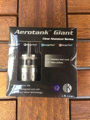 Kangertech Aerotank Giant Atomizer