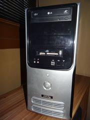 PC Core 2 Quad Q8300