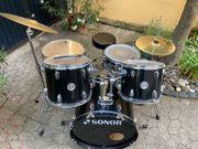 Sonor Force 505 Schlagzeug