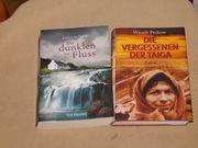 Bücher Die vergessenen der Taiga