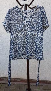 Süße Sommer-Tunika von Authentic Clothing