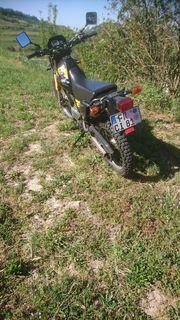 Motorad 125 DR sport