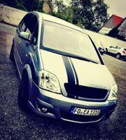 Opel Meriva 1 6