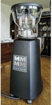 Espressomühle Mazzer Mini Electronic Mod