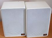 ILA Industrie Akustik 3-Weg Lautsprecherboxen