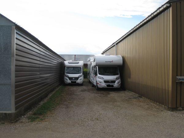 Stellplatz für Wohnwagen Wohnmobile ect