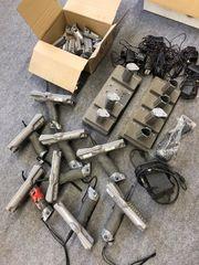 8 Stück Handscanner Telxon PTC