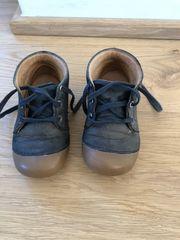 Richter Schuhe Gr 22
