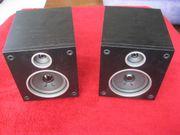 Bench Lautsprecher Soundboxen Speaker System