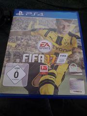 Ps4 spiel Fifa 17