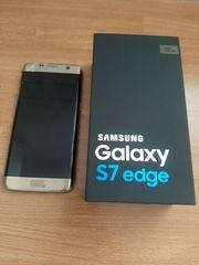 SAMSUNG S7 EDGE G O