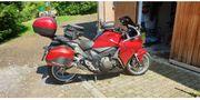 Motorrad Honda VFR 1200 F