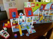 Lego Duplo Großes Stadtkrankenhaus 5795