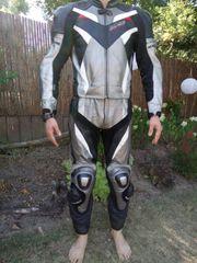 Motorradlederkombi