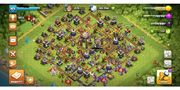 Clash of Clans acc fast