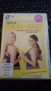 DVD Fit mit Thera Band