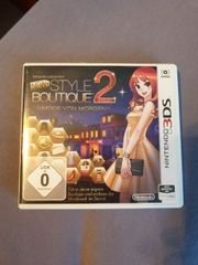 3ds New Style Boutique 2